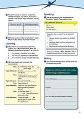 Career paths. Flight attendant. Student's Book with DigiBooks Application (Includes Audio & Video) Бортпроводник. Учебник с ссылкой на электронное приложение