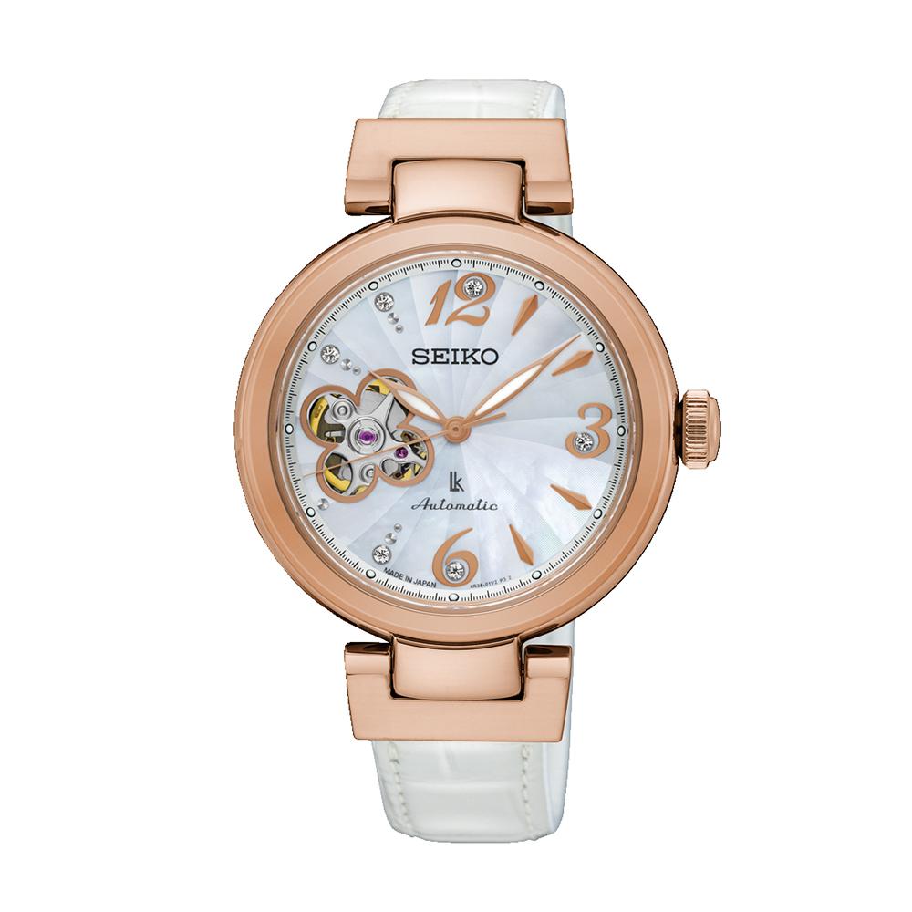 Наручные часы Seiko Lukia SSA812J1 фото