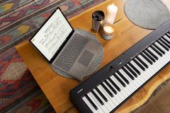 Цифровые пианино Casio CDP-S100