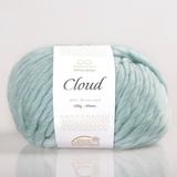 Пряжа Infinity Cloud 0035 пыльная мята