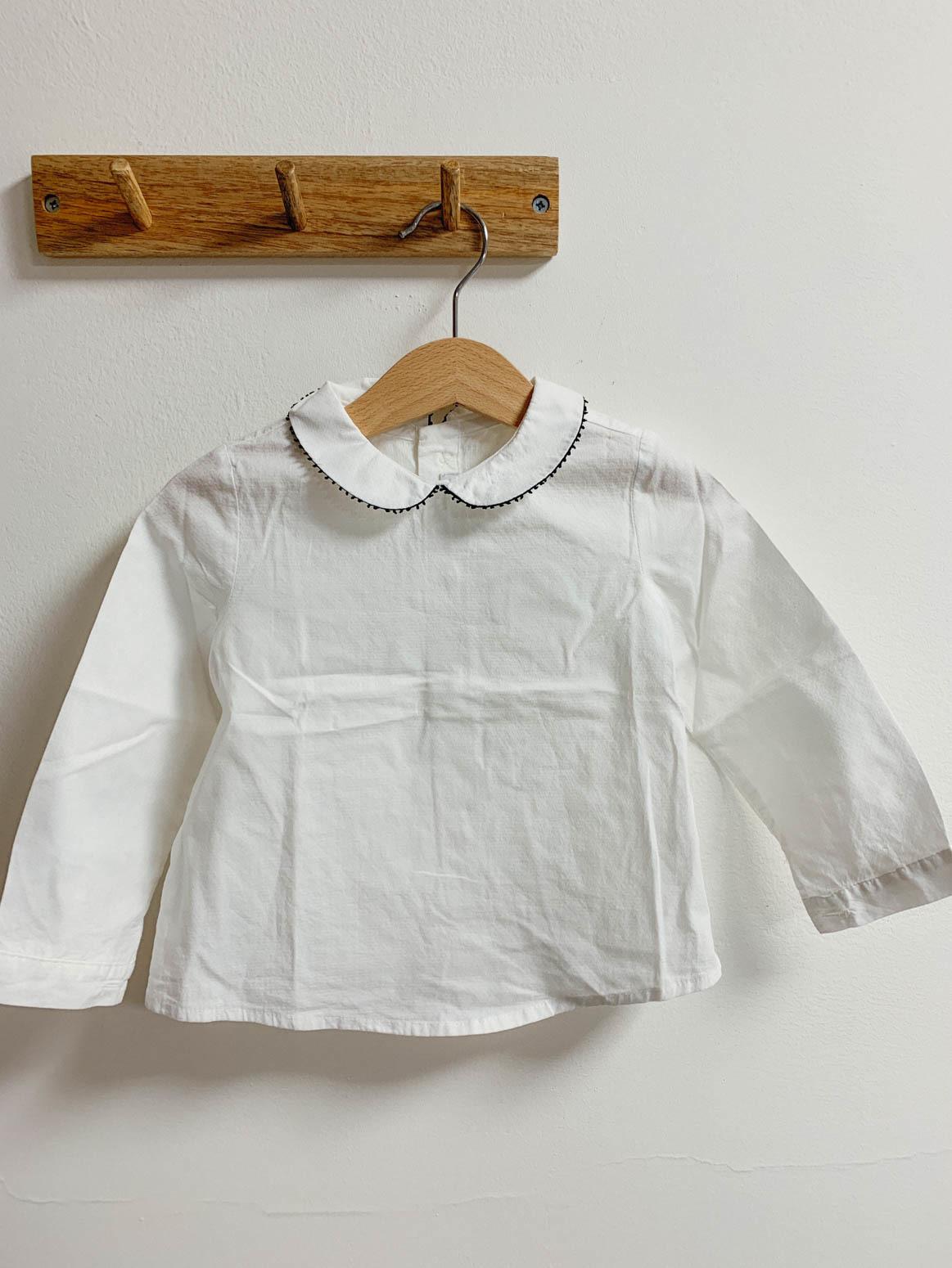 Рубашка Tina Egertaue
