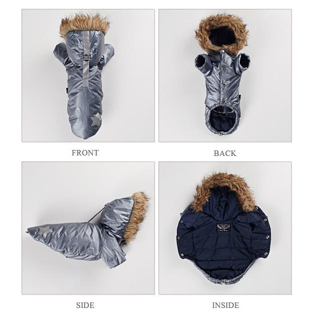 237 PA - Куртки для собак