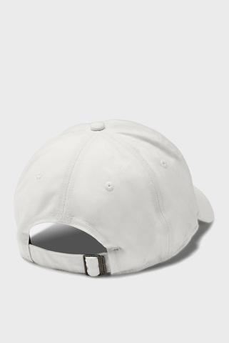 Женская белая кепка $20 Favorite Under Armour