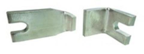 Комплект контактов для КТ 400А TDM