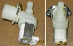 Клапан заливной 1Wx90