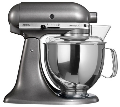 Миксер KitchenAid 5KSM150PSEMS