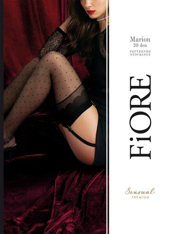 Чулки Marion Fiore