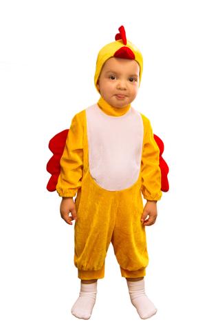 Карнавальный костюм для малышей