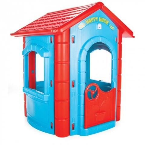 Домик игровой Pilsan HAPPY HOUSE 6098plsn