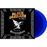 Black Sabbath / The End (Coloured Vinyl)(3LP)
