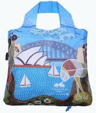 ENVIROSAX Travel Bag 9