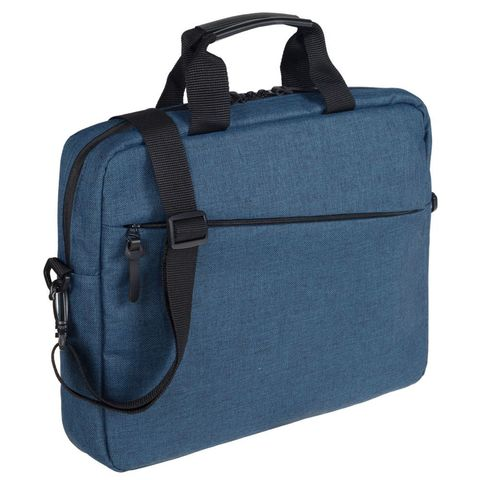 Burst Laptop Bag, blue