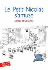 Le Petit Nicolas s'amuse -  French