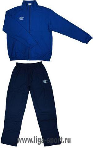 Спортивный костюм Umbro FV Rossal Woven Suit 697780 (8RU)