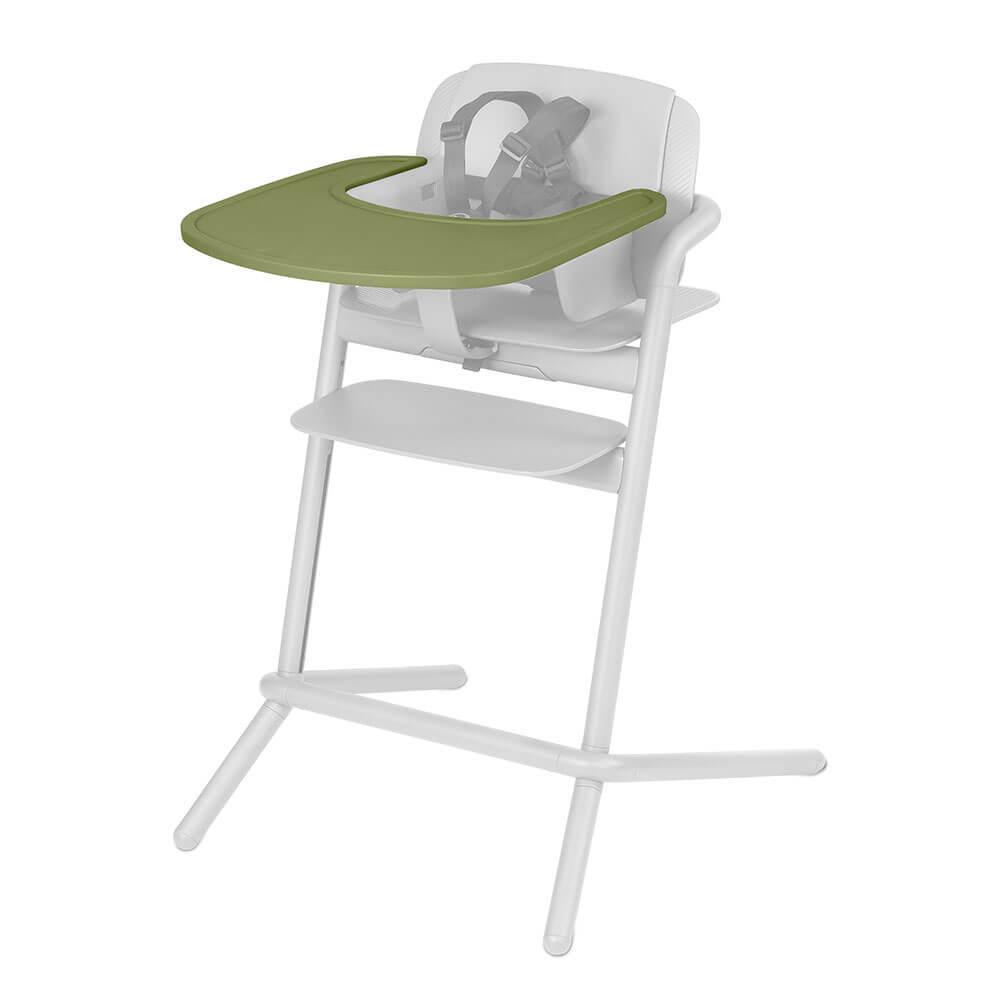 Cybex Lemo Tray Столик к стульчику Cybex LEMO Tray Outback Green 10191_1_34-LEMO-Tray-Design-Outback-Green__1_.jpg