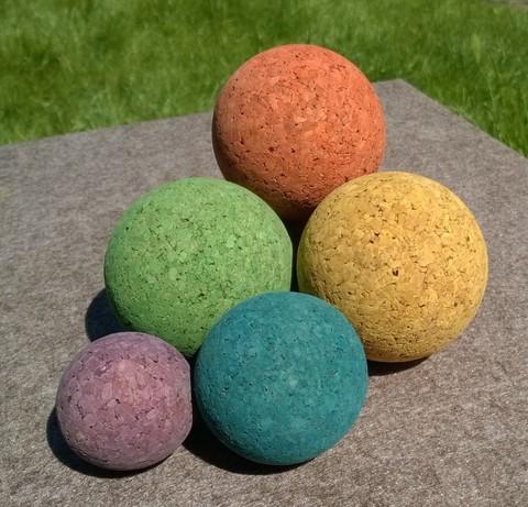 5 Sphere Set C - KORXX