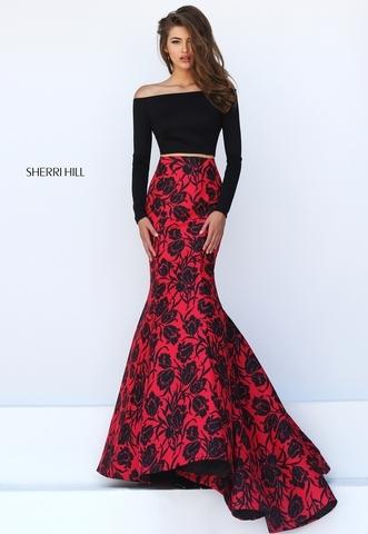 Sherri Hill 50127