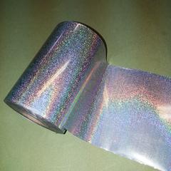 Фольга для золочения, Галлография Песок Серебро