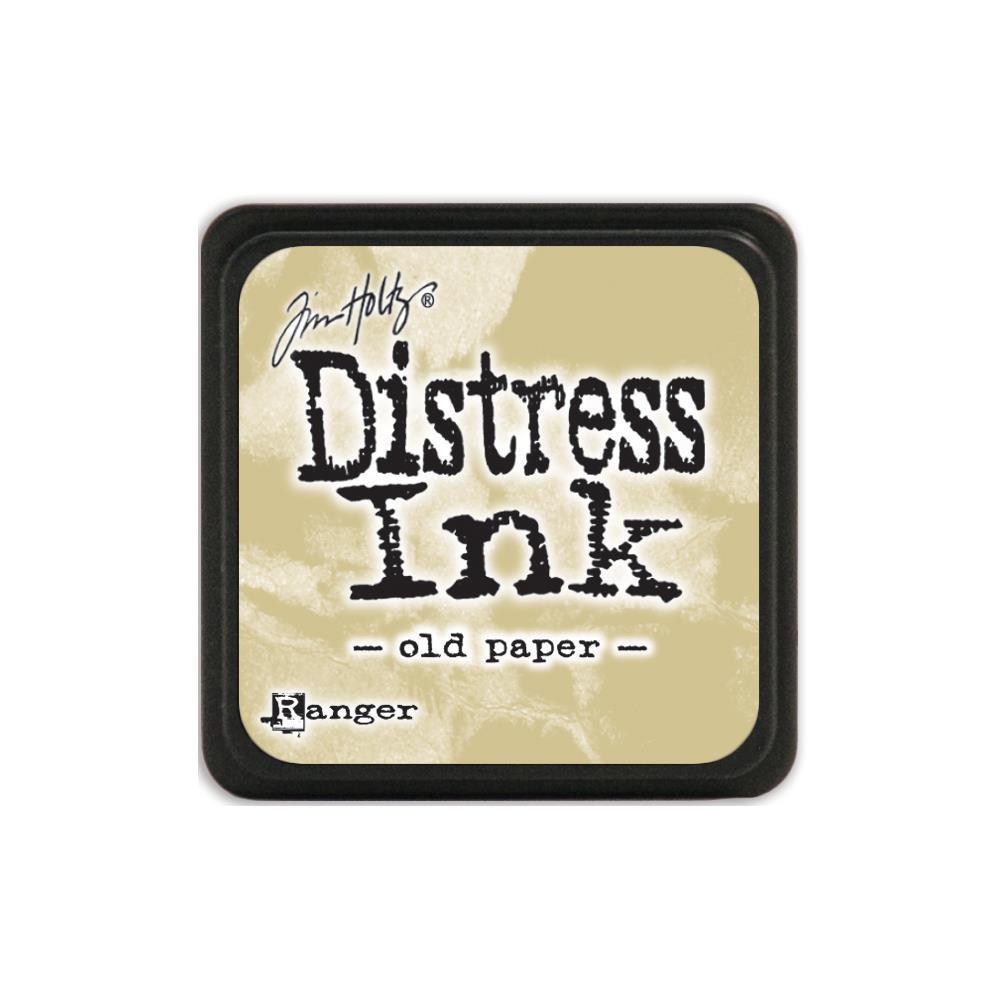 Подушечка Distress Ink Ranger - Old Paper
