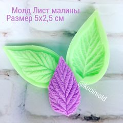 Молд лис малины