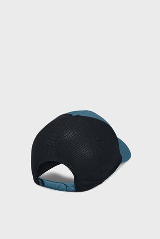 Мужская синяя кепка Sportstyle Elite Trucker Under Armour