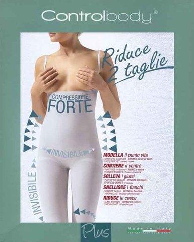 Шорты Short Lungo Control Body Plus
