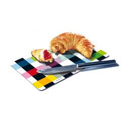 Доска для сервировки хлеба Color Caro Remember