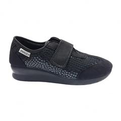 Ботинки Emanuela 2804 (черные)