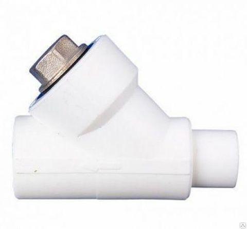 Фильтр (соединение муфта-муфта) ПП 32 внут./нар. Millennium