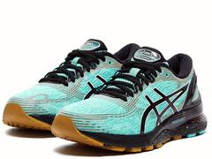 Элитные кроссовки Asics Gel-Nimbus 21 Winterized женские