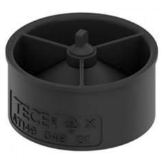 Погружной стакан для сифонов Tece TECEdrainline 660018 фото