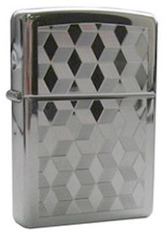 Зажигалка Zippo Cubes