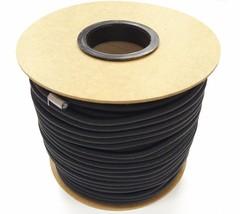 Эспандер чёрный (полиэтиленовый) 8 мм