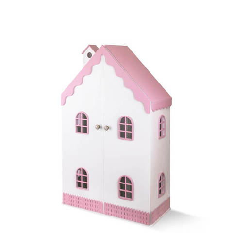Кукольный домик «Вероника» с дверками
