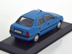 Dacia Solenza blue 1:43 DeAgostini Masini de legenda #71