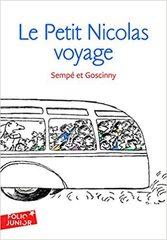 Petit Nicolas en voyage -  French