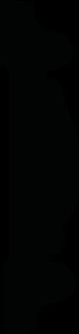 Молдинг гибкий 1.51.335