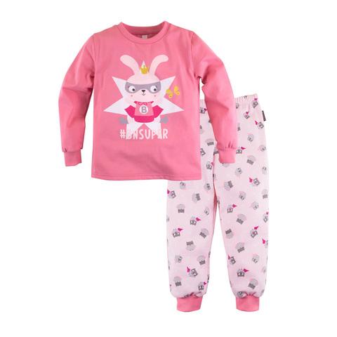 Детская пижама Bossa Nova для девочек