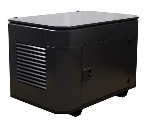 Всепогодный шумозащитный кожух для генератора SB1400SK