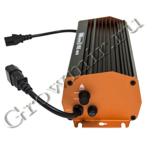 GIB Lighting NXE 600 Вт с диммером