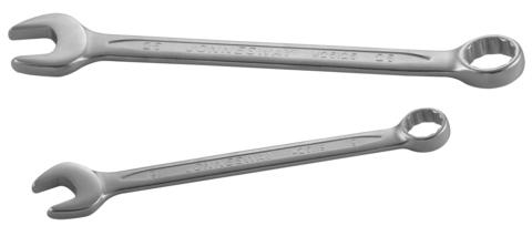 W26130 Ключ гаечный комбинированный, 30 мм