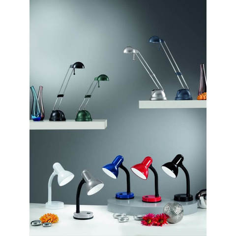 Настольная лампа Eglo BASIC 9229 3
