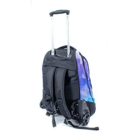 Сумка-рюкзак на колесиках «RUNA» Unicorn