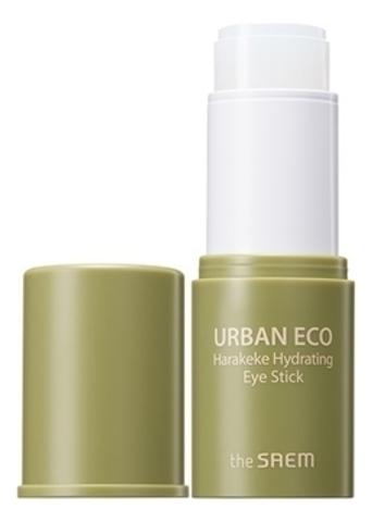 THE SAEM Harakeke Бальзам-стик для глаз Urban Eco Harakeke Hydrating Eye Stick