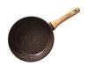 4296 FISSMAN Mosses Stone Сковорода 24 см,