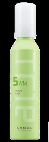 Молочко для укладки Trie WAVE MILK 5