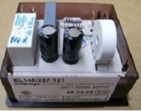 Таймер (электронные часы) плит Беко 267100054
