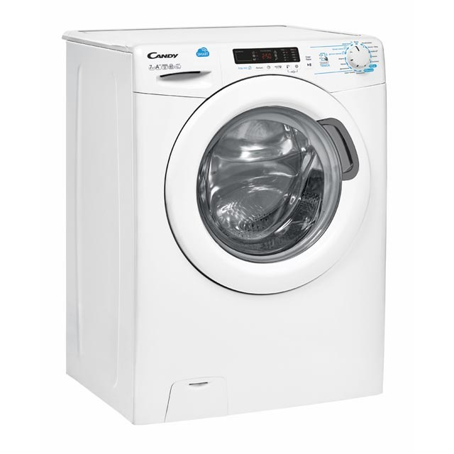 Узкая стиральная машина Candy Smart CSS4 1072D1/2-07