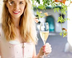 Бокал для шампанского Riedel Vintage Champagne Glass, 330 мл, фото 5