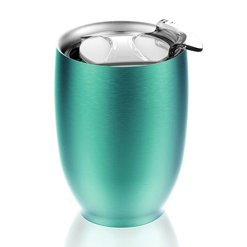 Термокружка Asobu Imperial beverage (0,3 литра), зеленая